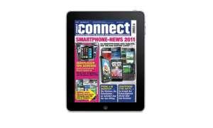 connect iPad-App