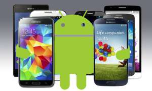 Top 10 Android-Handys