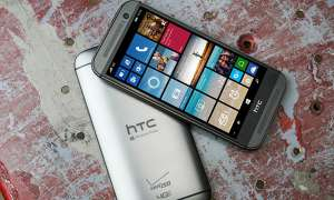 HTC One (M8) für Windows, Verizon