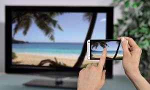 Wireless Screenshare, Hama