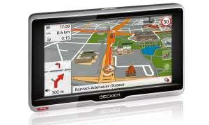 Becker Navigation