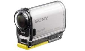 Action Cam HDR-AS100V