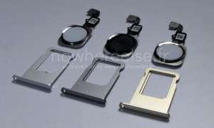 Apple iPhone 6, Komponenten