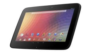 Google, Nexus 10