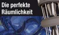 Die perfekte Räumlichkeit stereoplay Heft-CD 10/10