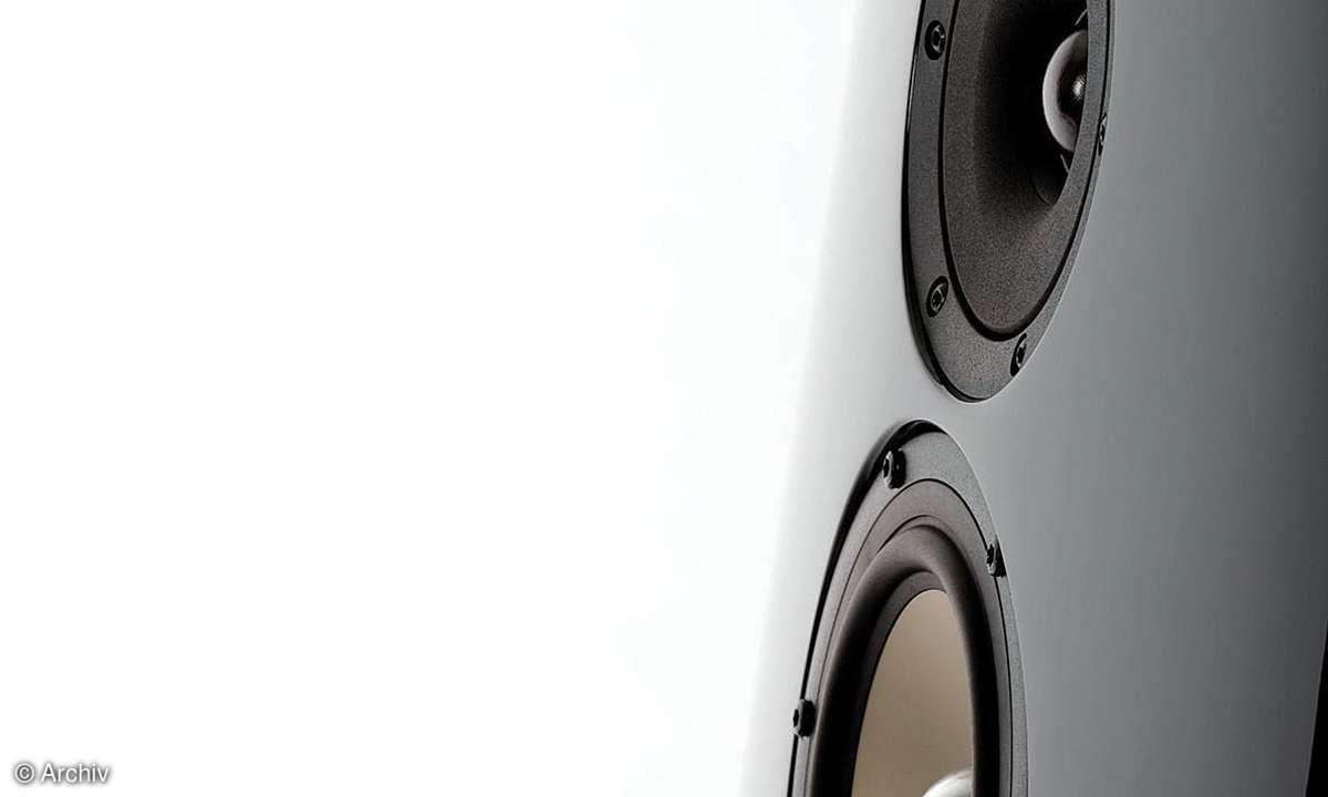 Lautsprecher Jamo R907