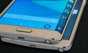 Galaxy Note 4 - Galaxy Edge - Vergleich
