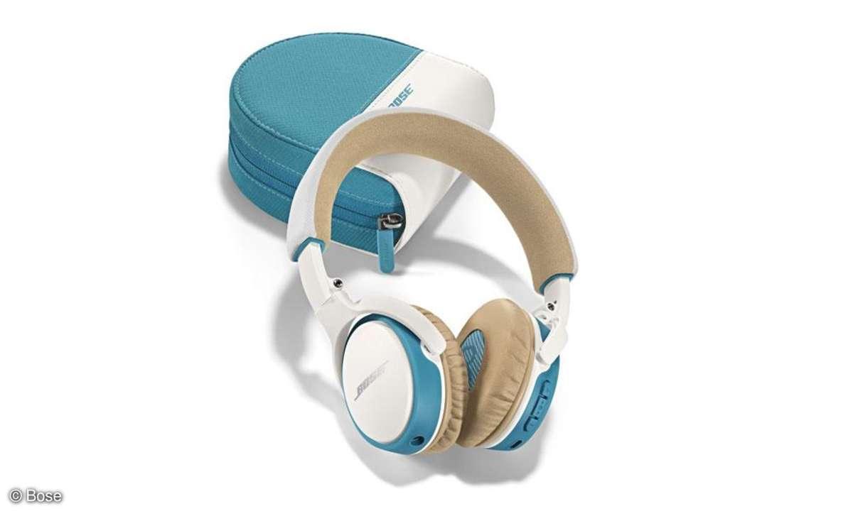 Bose SoundLink On-Ear Bluetooth Headphones