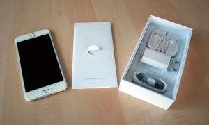 Apple Watch mit iPhone 6