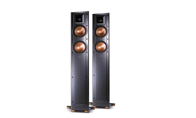 standlautsprecher klipsch rf 42 ii connect. Black Bedroom Furniture Sets. Home Design Ideas