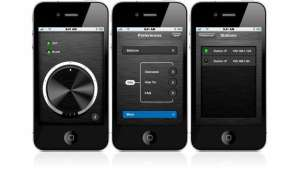 WiFi2HiFi iPhone-App