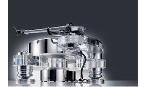 Transrotor Rondino + SME 5009