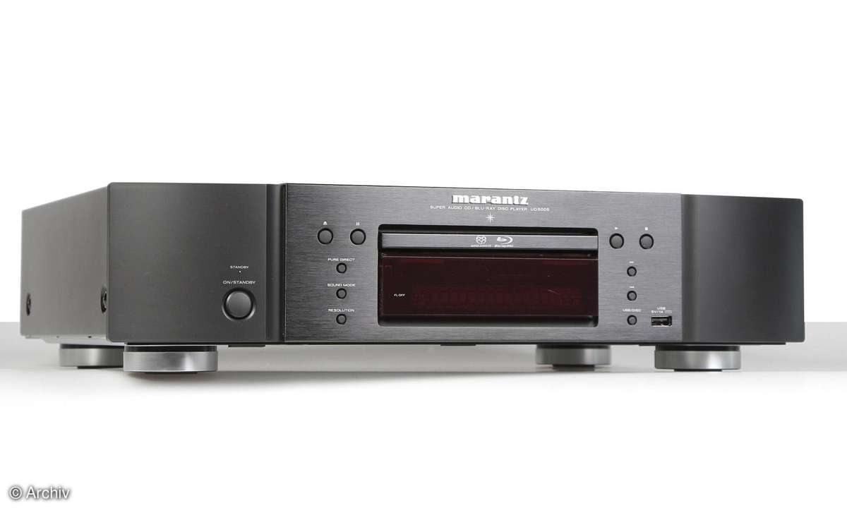 Blu-ray-Player Marantz UD 5005