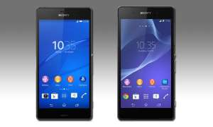 Sony Xperia Z3 vs Z2