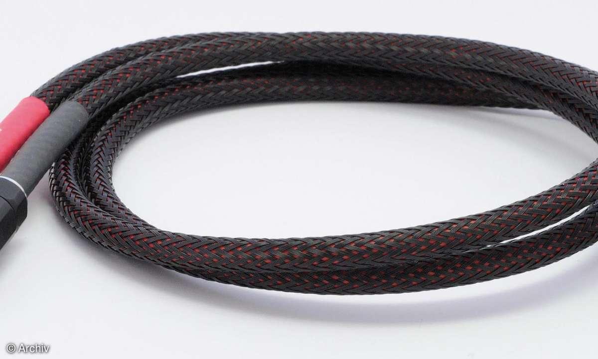 NF-Kabel Silent Wire NF 5