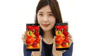 LG Neo Edge Display