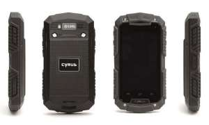 Cyrus CS 20