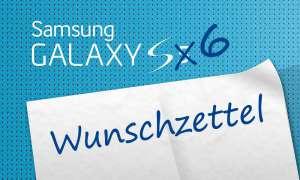 Samsung Galaxy S5/S6