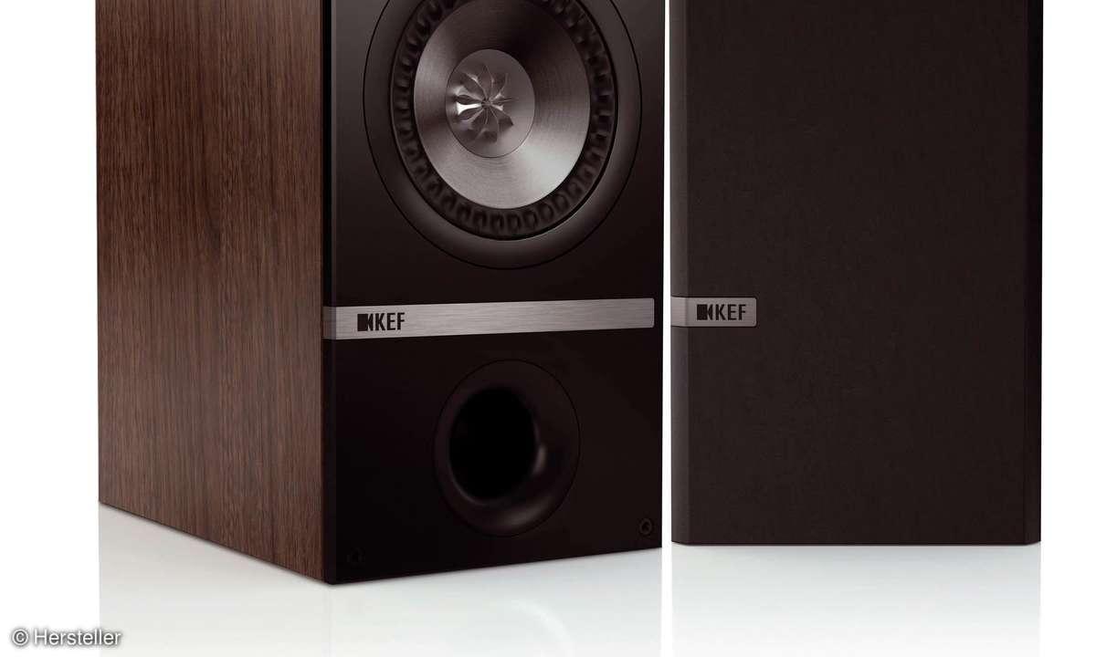 Lautsprecher KEF Q 100