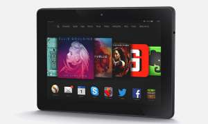 amazon fire hdx 8.9 review testbericht