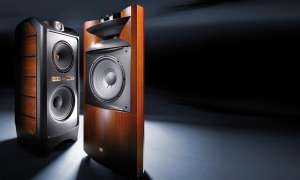 Standlautsprecher JBL K2 S 9900, Tannoy Kingdom Royal