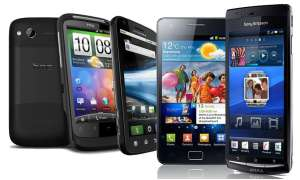 Smartphone-Vorschau