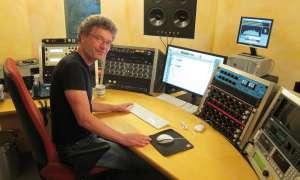 Interview Christoph Stickel