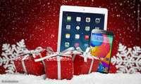 Die besten Technik-Geschenke zu Weihnachten