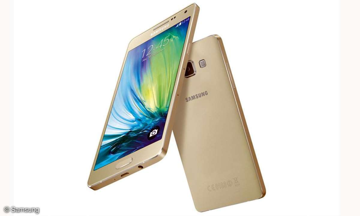 Samsuing Galaxy A5