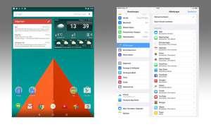 Neueste Nachrichten: Android vs. iOS
