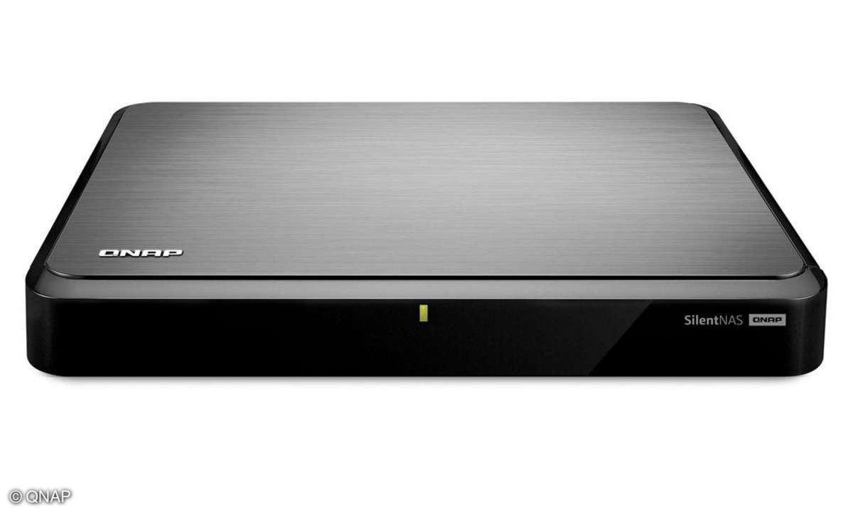QNAP HS-251 Nas-Server