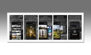 Adobe Lightroom App für Android