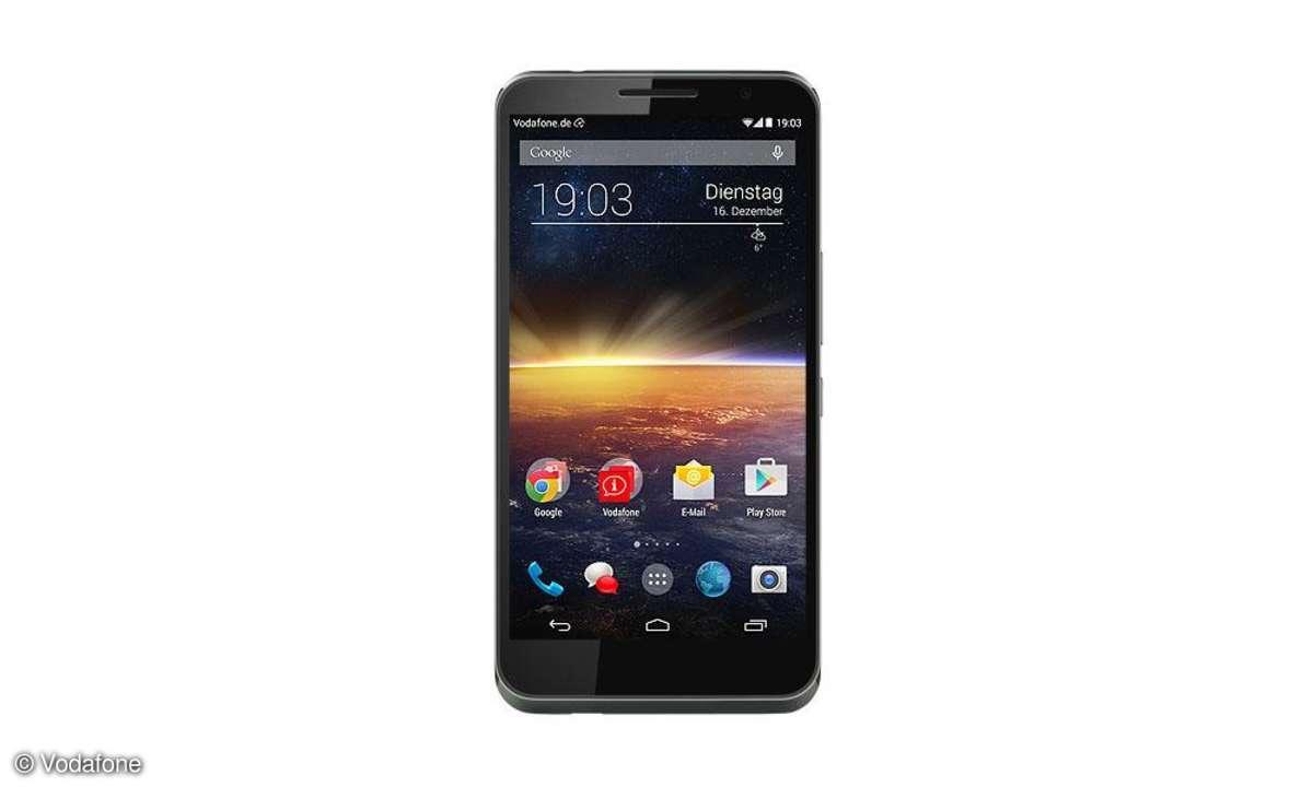 Vodafone Smart 4 Max - Phablet