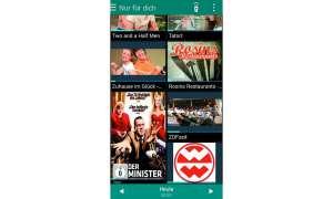 Fernbedienungs-App