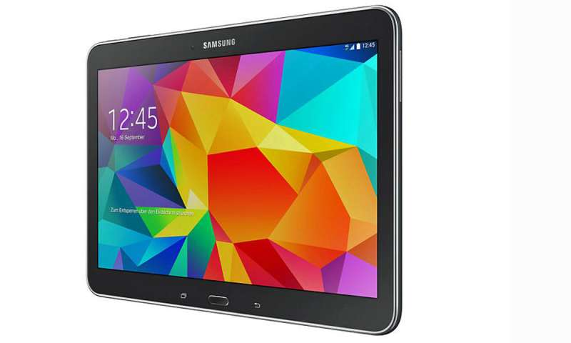samsung galaxy tab 5 release mit 9 7 zoll display connect. Black Bedroom Furniture Sets. Home Design Ideas