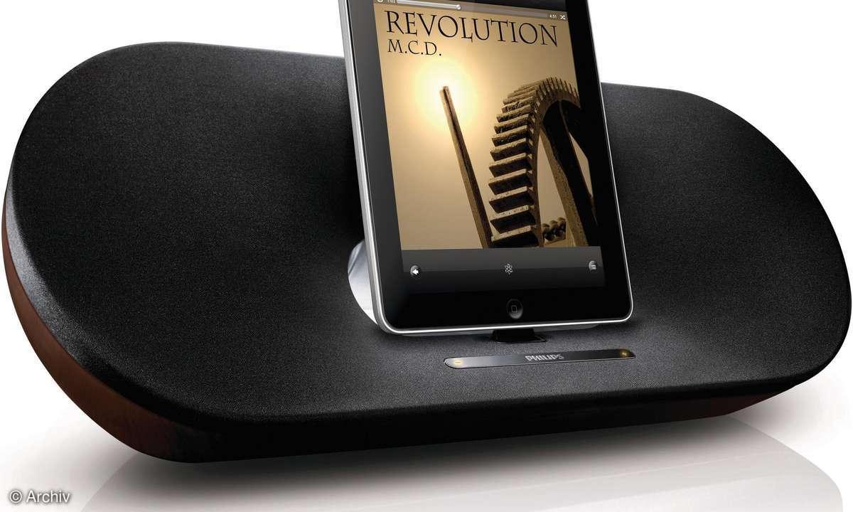 iPod Dock Philips DS 9000