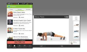 Workout Trainer (Pro)