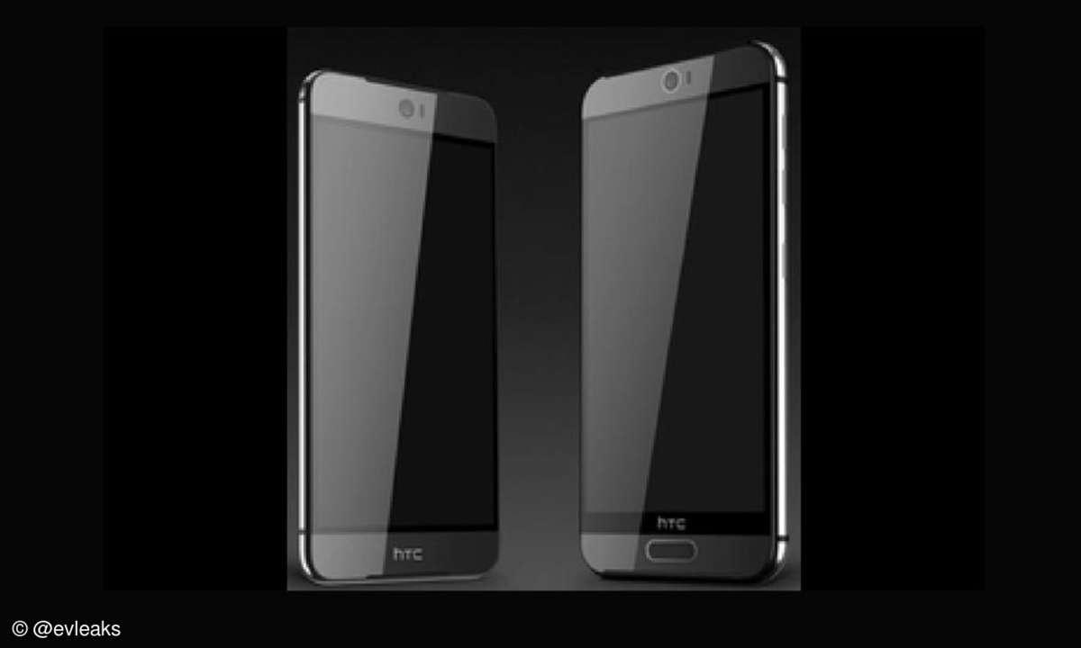 HTC One M9 und M9 Plus