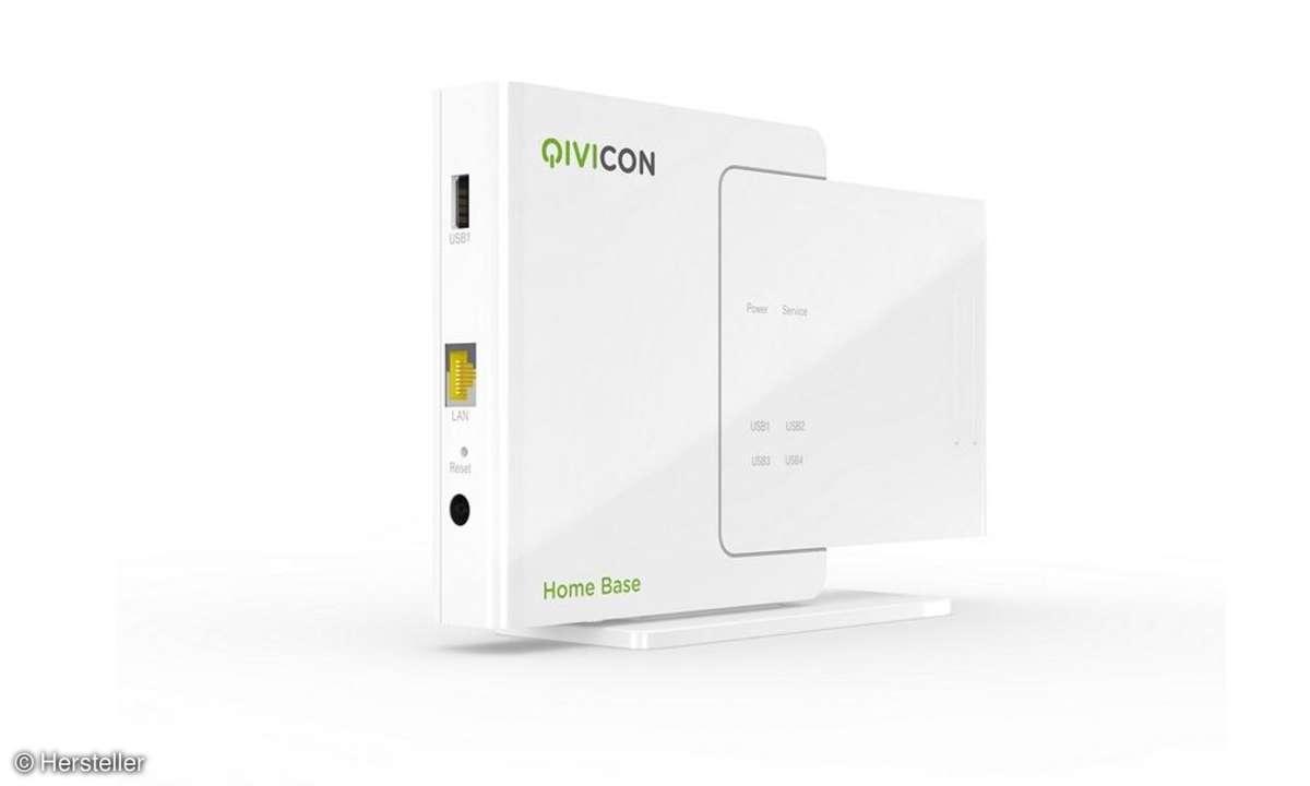 Qivicon Basis
