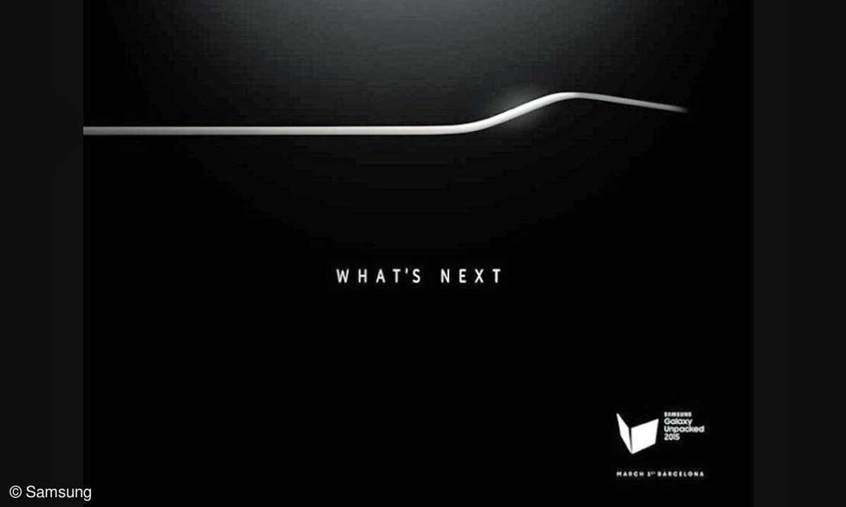 Samsung, Unpacked Event 2015