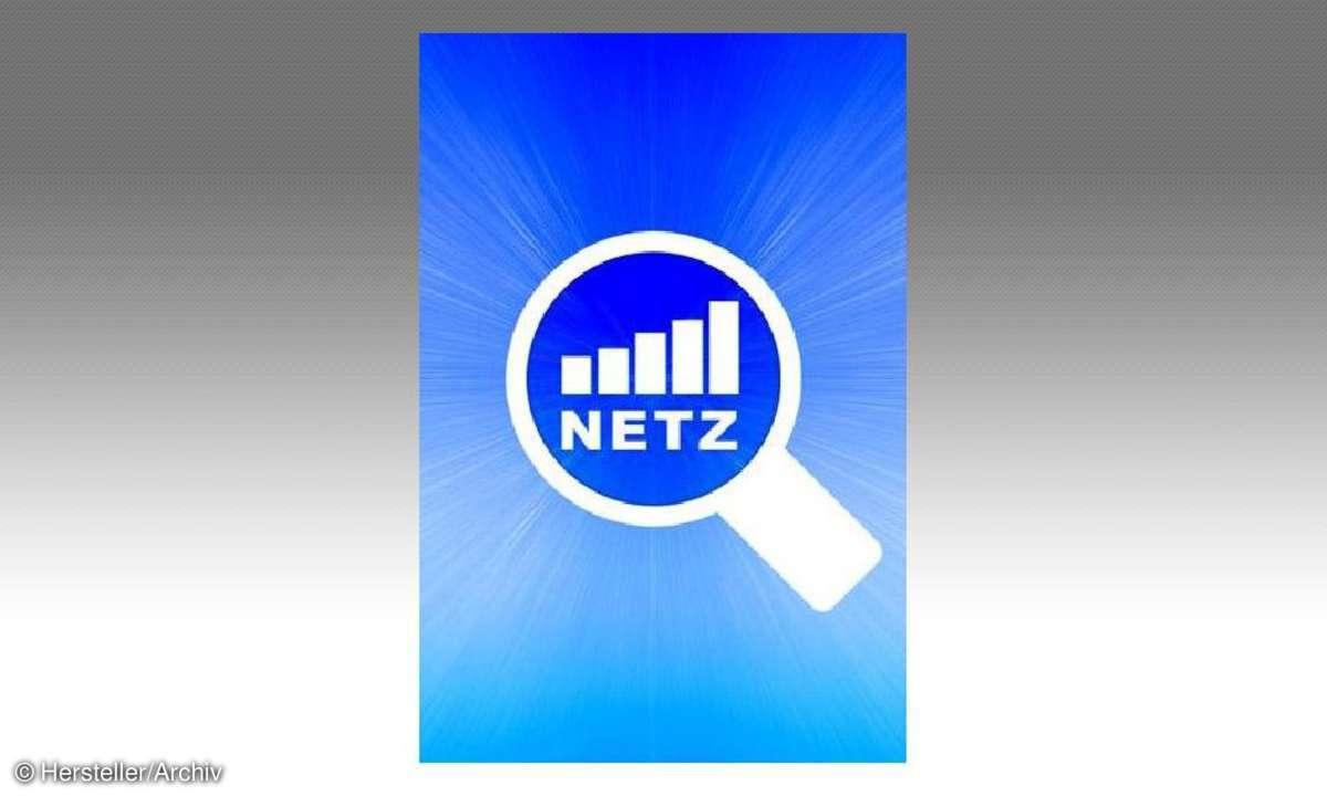 Netzfinder App
