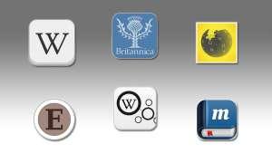 Lexikon-Apps