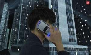 Back to the Future iPhone Case: DeLorean Time Machine