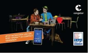 congstar und connect Freestyle suchen die kreativsten Smartphone-Ideen