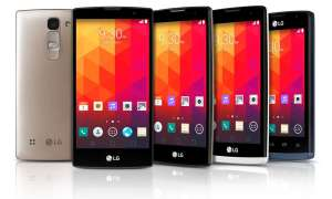 LG Joy, Spirit, Leon, Magna