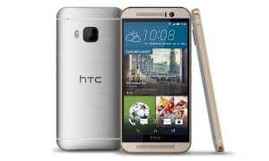 HTC One M9,