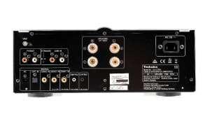 Technics SU C 700 Rückseite