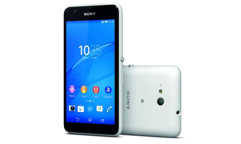 sony xperia e4g g nstiges smartphone release specs. Black Bedroom Furniture Sets. Home Design Ideas