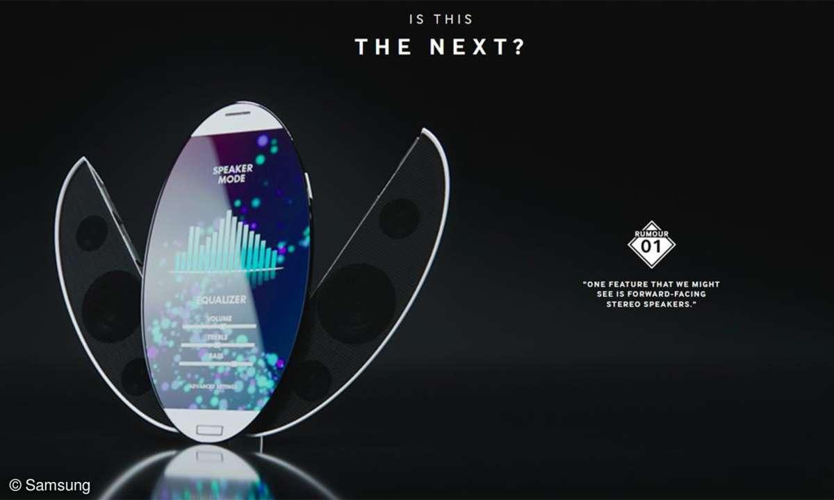 The Next Galaxy Concept Art