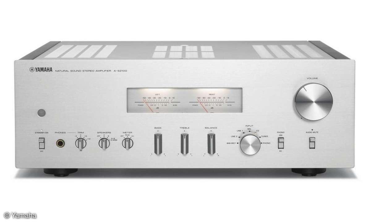 Yamaha A-S 2100